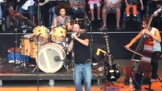 Love of My Life - 10/23/11 - [2+Cam] - Dave Matthews & Carlos Santana (Invisibles) - Shoreline