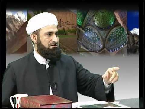 PIR MOHAMMAD TAYYAB UR REHMAN INTERVIEW WITH PAKISTAN SPOKEPERSON FARHAT ULLAH BABAR NOORTV-P02