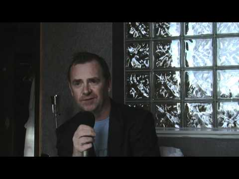 Nick Warren interview and live @ Colours