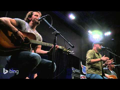 Cole Swindell - Brought To You By Beer (Bing Lounge)