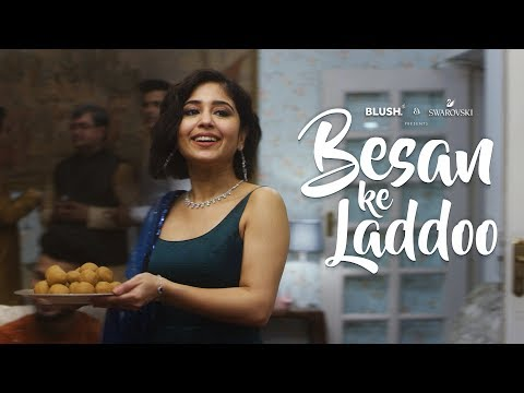 Besan Ke Laddoo | Shweta Tripathi, Anuj Sachdeva | Short Film of the Day