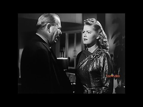 Impact (1949 Film Noir/Drama, HD 24p)