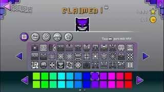 Geometry dash ember texture pack release etzer free download video