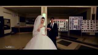 Свадебный клип(трейлер) videostudio Deluxe г.Дербент