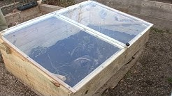 How To Build A Cold Frame