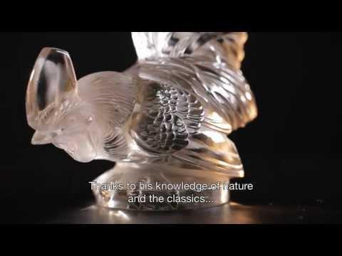 Gemeentemuseum Den Haag - René Lalique