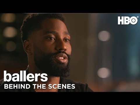 Ballers Season Two: Inside The Episode 4 HBO