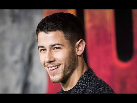 Hilarious Nick Jonas - funny moments