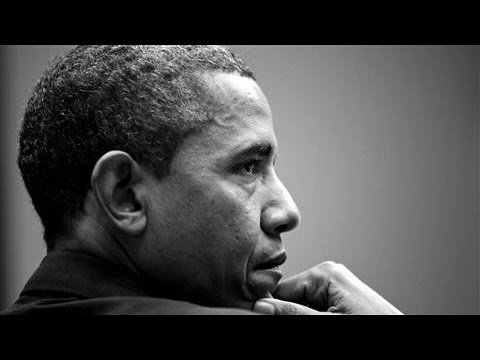The Race to Publish President Obama's Memoirs