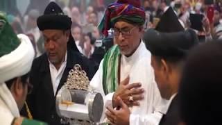 Rambut Nabi Muhammad SAW di Indonesia