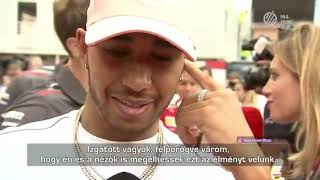 Formula1 2018 R06 Monaco Verseny