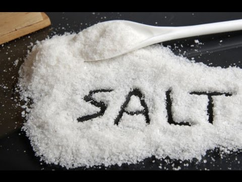 Do Not Eat Iodine Salt Exposed By Rajiv Dixit