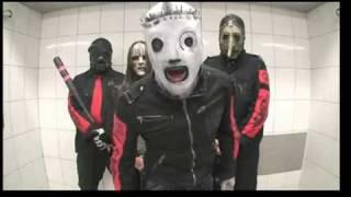 All Hope Is Gone Tour (Slipknot USA Tour 2009 Promo Tour Dates)