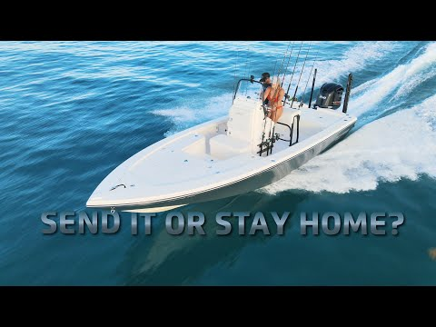 WATCH this video before going offshore  -  Boating tips & mistakes for beginners on small bay boats.