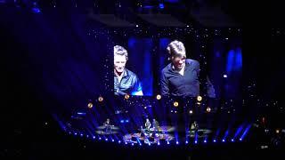 Peter Maffay Unplugged - Mannheim 2018 / Ewig / Wie soll ein Mensch das ertragen