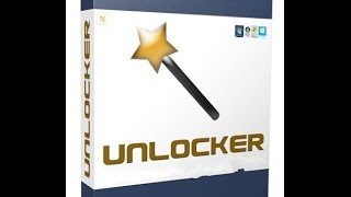 How to download and install unlocker 2014