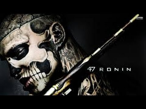 Movie Planet Review- 22: RECENSIONE 47 RONIN