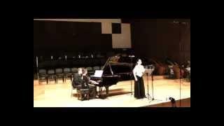Samuel Barber: Nocturne, op.13, no.4