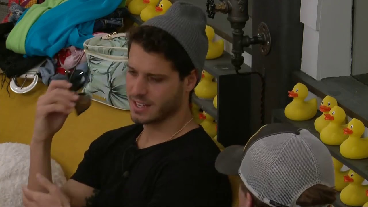Memphis Tells Cody About His Talk With Nicole - Youtube-4182