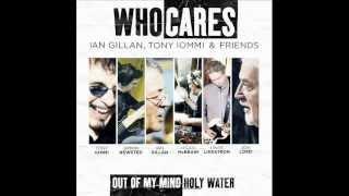 WhoCares - Holy Water (Lyrics)