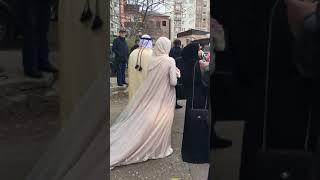 Свадьба Арабского Шейха в Махачкале 1