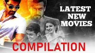 Latest Tamil Movies | Super Scenes Compilation | Online Tamil Movie Scenes | UIE Movies