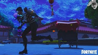 Fortnite Battle Royale! Xbox One! Things Are Getting Crazy! 🔴LIVE#163