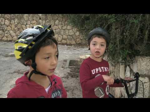 P.S. JERUSALEM | Trailer