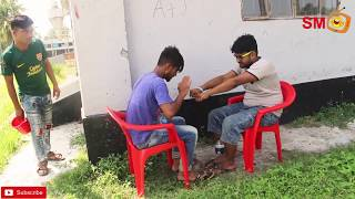 Must Watch New Funny😂 😂Comedy Videos 2019 - Episode 36 - Funny Vines || SM TV