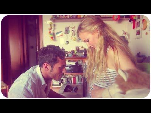 TEACHING BABY ITALIAN!