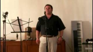 Mi Amor Por Ti Canta Mauro Calderón