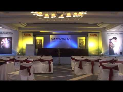 Hotel Chanakya in Patna / Stage Setup for Events in Patna