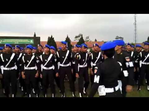 YEL YEL POLISI MILITER AD