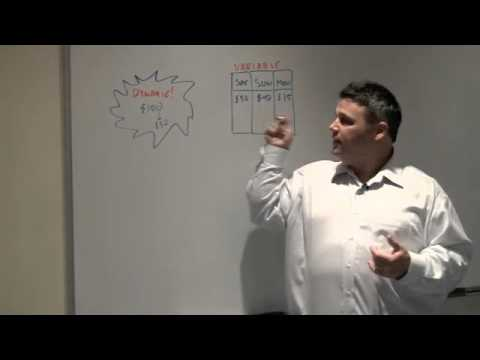 Dynamic and Variable Pricing - Quick Draw with Jim McCarthy, Goldstar CEO