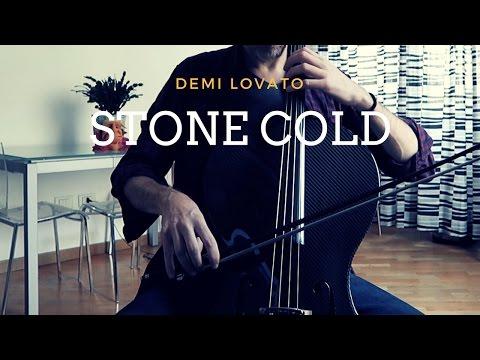 Demi Lovato - Stone cold for cello and piano (COVER)