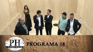 Download Video Programa 18 (11-11-2017) - PH Podemos Hablar MP3 3GP MP4