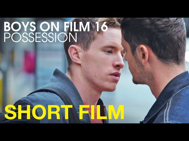 GAY SHORT FILM - First Date Feelings in London