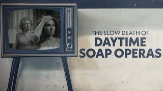 Why Are Soap Operas STILL On The Air?
