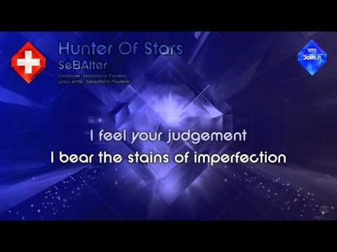"SeBAlter - ""Hunter Of Stars"" (Switzerland) - [Pre-version]"