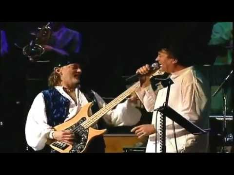 Deep Purple - Sometimes I Feel Like Screaming (1999)