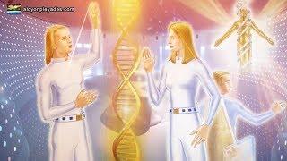 Alcyon Pléyades 21-1ª- La Recodificación Fotónica del ADN