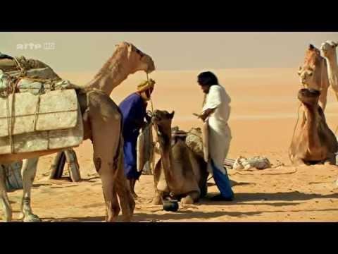 (2.3) Voyages au bout du Monde - Au Mali, du Sahel au Sahara