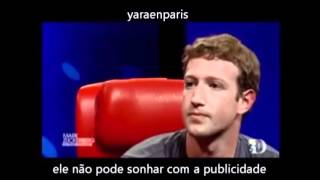 Mark Zuckerberg foi descoberto no The Wall Street Journal - Envolvimento com illuminati