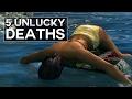 Skyrim - 5 Unlucky Deaths
