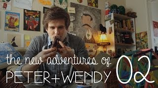 Fudgeopolis - The New Adventures of Peter and Wendy - Ep 2
