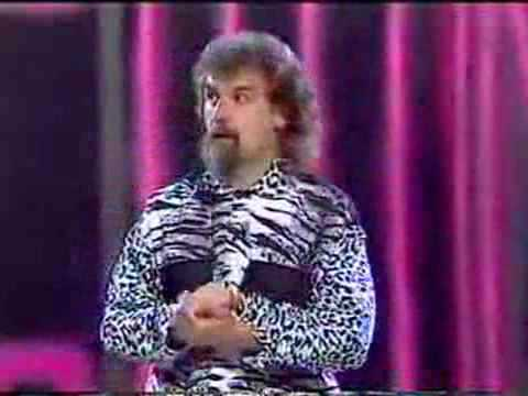 Thumbnail: Billy Connolly - on swearing