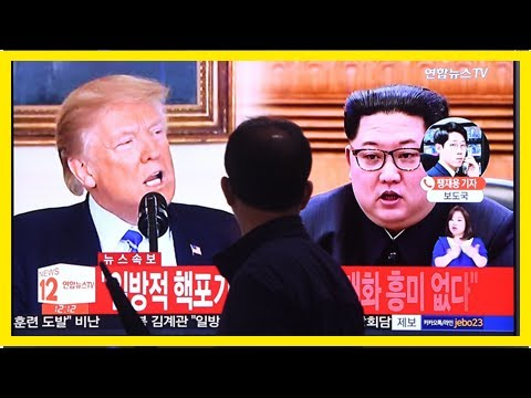 Breaking News | A thousand years of history teaches Trump how to play Korea