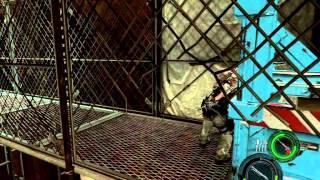 Resident Evil 5 (Vet PC) Part 28