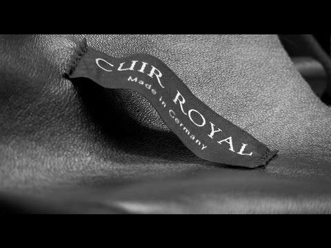 CUIR ROYAL – Ledermode auf Maß für Damen & Herren