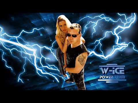 W-ice & Power Team - Mix pesama (HITOVI) | HD